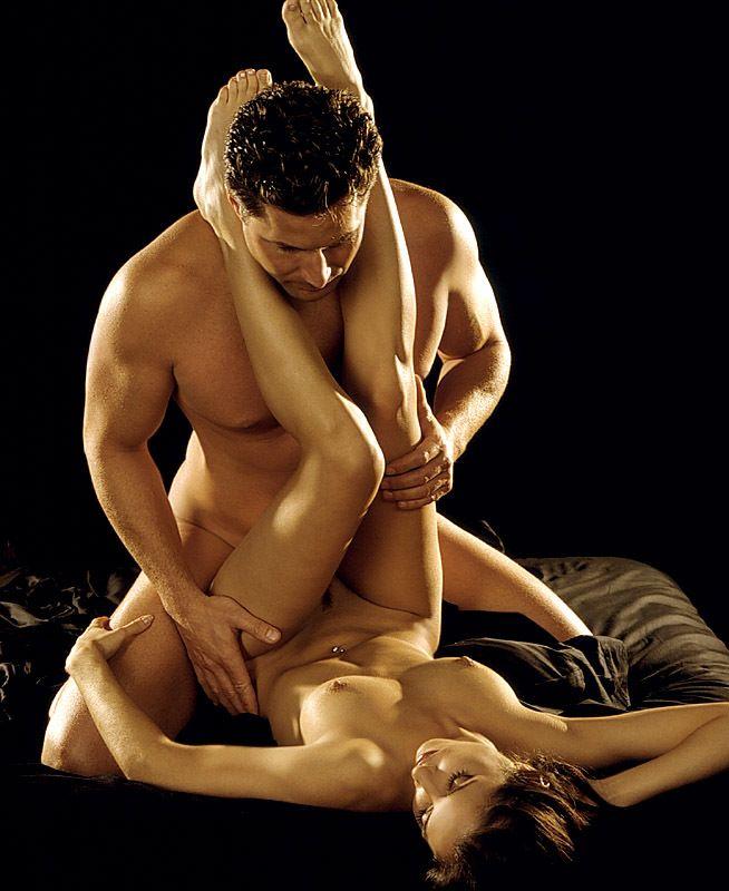 Эротические сцены и позы