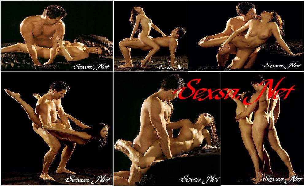 самый экстренный секс в картинках