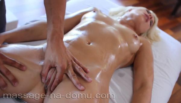 массаж фото эро зон