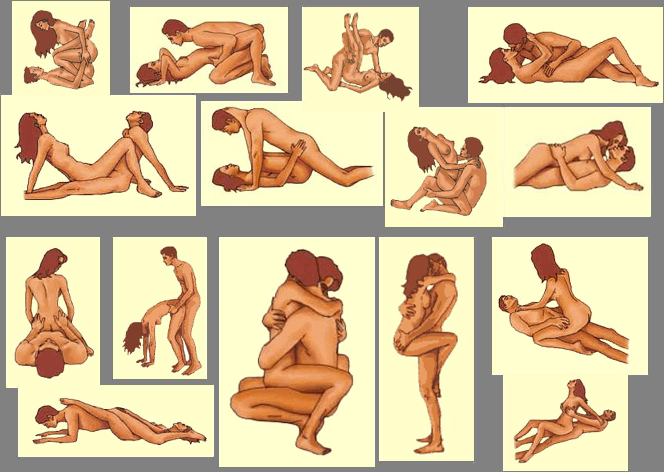 Как определить сделана ли на секс порча