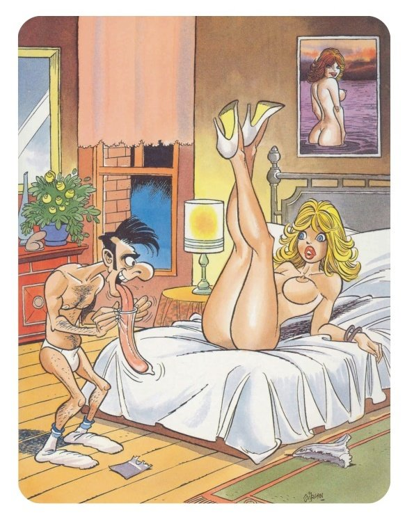 Веселые Порно Картинки Фото Смешные