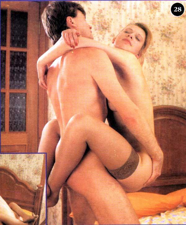 позиция стоя видео секс
