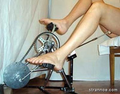 секс машина в домашних условиях