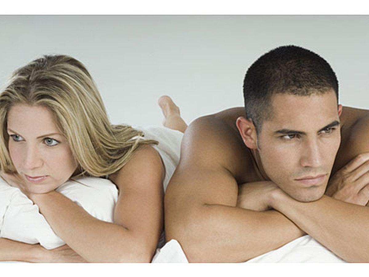 Вы уверены в половом партнере?